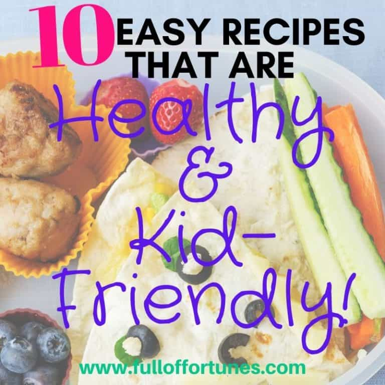 10 More Easy Lunchbox Ideas To Get Your Kids Excited About Lunch Again!