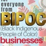 Best Gift Ideas From BIPOC & Diverse Businesses We Love!